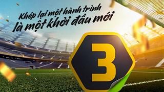 FIFA Online 3 chính thức thông báo đóng cửa, mở event chào đón game thủ sang FIFA Online 4