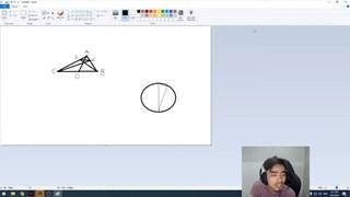 Stark Đại Đế livestream giải đề thi, chia sẻ gánh nặng học vấn với các thí sinh