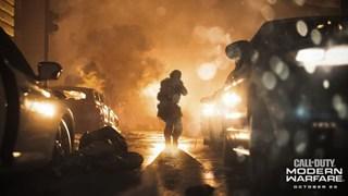 Call of Duty: Modern Warfare sẽ có nhiệm vụ về lính trẻ em