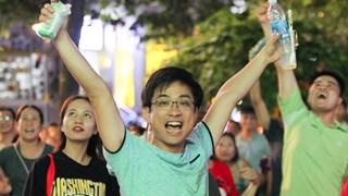 King's Cup 2019: Hồi hộp đến vỡ oà, Việt Nam khẳng định ngôi vương Đông Nam Á trước Thái Lan