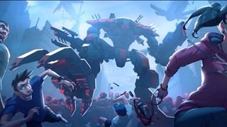 Blizzard hủy bỏ dự án game ấp ủ trong 2 năm cùng với đội tuyển nhân viên của mình