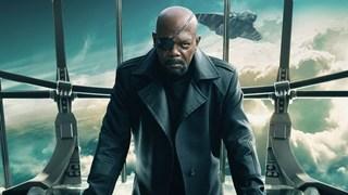 Nick Fury bất ngờ xuất hiện trên Twitter và Tóm tắt lại toàn bộ sự kiện Marvel từ trước đến nay