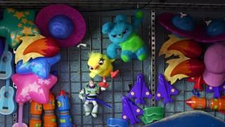 Điểm qua dàn nhân vật mới cực ngộ nghĩnh sẽ gia nhập thế giới đồ chơi trong Toy Story 4