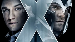 X-Men: Dark Phoenix - Tình bạn 20 năm của giáo sư X và Magneto
