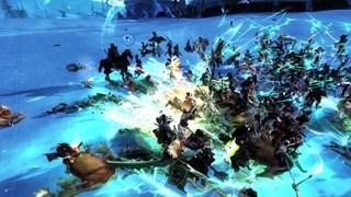Võ Lâm Truyền Kỳ 3 ra mắt chế độ MOBA mới lạ, hứa hẹn game hấp dẫn nhưng lại nhẹ hơn trước