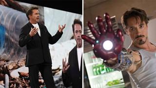 Robert Downey Jr. ngày càng giống Iron Man khi tự mở tổ chức Bảo vệ môi trường Trái Đất