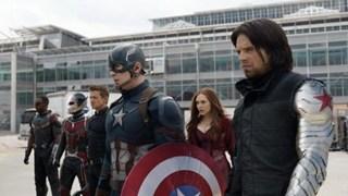 Hóa ra cái kết ban đầu của Dark Phoenix giống với Captain America: Civil War
