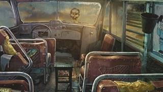 Truyện ma Weibo - Chuyến xe Bus số 14 - Phần 2