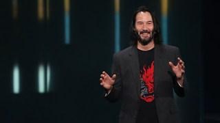 Cyberpunk 2077: Keanu Reeves sẽ vào vai nhân vật nào trong game?