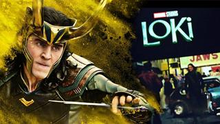 Phim truyền hình về Loki sẽ lấy bối cảnh thập niên 70