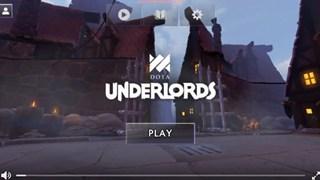 Xuất hiện video giới thiệu Beta Dota Underlords - Giữ lại toàn bộ Model Hero của Dota Auto Chess và lối chơi