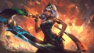 LMHT: Những sự thật thú vị về Qiyana, vị tướng tai tiếng mới được Riot Games ra mắt