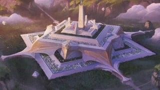 LMHT: Cùng tìm hiểu về Ixaocan, Vương quốc cổ xưa ẩn sâu trong khu rừng Ixtal huyền bí