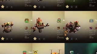 Auto Chess Mobile: Hướng dẫn Line up Goblin Mech - Đội hình bá đạo dễ chơi cho tân thủ