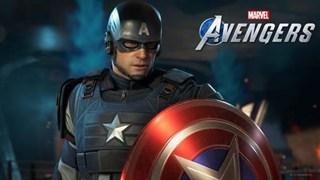 E3 2019: Marvel's Avengers chính thức lộ diện, Hawkeye lại mất tích?