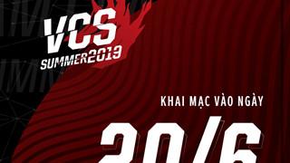 LMHT: VCS Mùa Hè 2019 bị dời lịch thi đấu lẫn ngày bán vé, ai mua vé sẽ nhận được quà