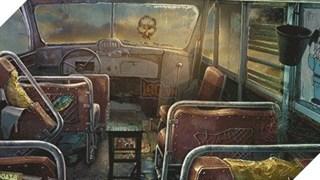 Truyện ma Weibo - Chuyến xe bus số 14 - Phần 4