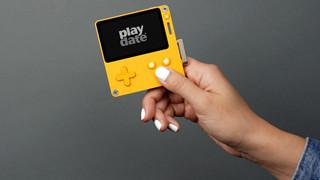 PlayDate: Máy chơi game bỏ túi có giá 149 USD