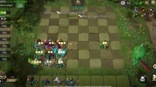 Auto Chess Mobile: Hướng dẫn những gì bạn cần làm trong giai đoạn Late Game - Nâng Cao