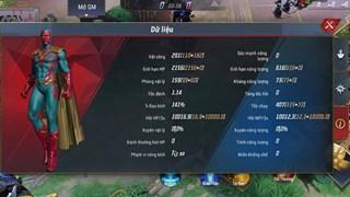 MARVEL Super War nhận cơn mưa lời khen từ cộng đồng game thủ sau đợt thử nghiệm ngắn hạn của mình
