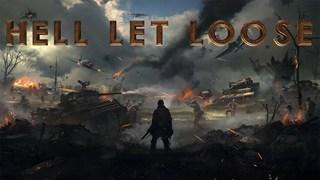 Hell Let Loose – đã cập bến trên Steam với chế độ tối đa 100 người