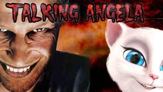 Creepypasta TALKING ANGELA là gì? Những bí mật đáng sợ trong tựa game dễ thương này