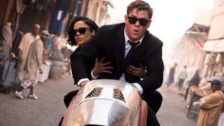 Tại sao Men in Black lại trở thành thương hiệu phim nổi tiếng toàn cầu?