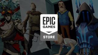 Epic Games Store: Sẽ cung cấp một game miễn phí mỗi tuần cho đến hết 2019