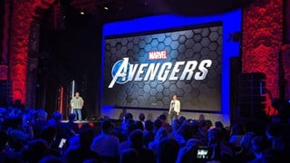 Marvel's Avengers và một số chia sẻ từ nhà sản xuất Crystal Dynamics