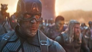 Xuất hiện fan cuồng Marvel, xem Avengers: Endgame tận 108 lần
