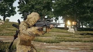 PUBG: So sánh 2 khẩu súng M249 và M416