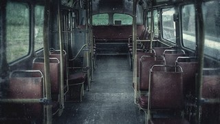 Truyện ma Weibo - Chuyến xe Bus số 14 - Phần 6