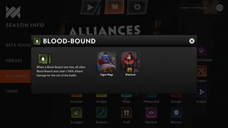 Dota Underlords - Những hiệu ứng mới trong game mà bạn cần biết