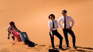 Men In Black: International có thể mở màn kém hơn Dark Phoenix