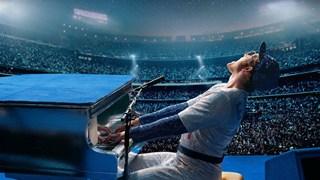 Những điều bất ngờ thú vị về phim âm nhạc về huyền thoại Elton John - Rocketman