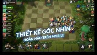 Auto Chess Mobile có khả năng cao sẽ được đại gia làng game mua về Việt Nam