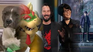 E3 2019: Những khoảnh khắc tuyệt vời nhất trên sân khấu E3