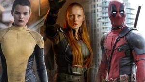 Deadpool 2 từng tiết lộ những cái chết quan trọng của Dark Phoenix