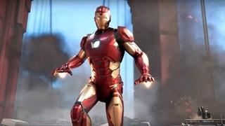 Marvel's Avengers: Rò rỉ bản chơi thử, hé lộ một nhân vật chưa hề được nhắc đến