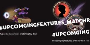 Dota Underlords - Hé lộ những tính năng như xem replay, đánh offline có thể ra mắt trong phiên bản Beta