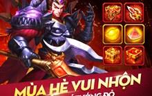 Danh Tướng 3Q – VNG cán mốc 1,5 triệu người chơi sau 2 tuần ra mắt