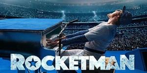 Rocketman: Những thước phim chưa đồng điệu với thị hiếu khán giả Việt