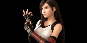 Meme Vòng ngực Tifa là gì và có nguồn gốc cũng như ý nghĩa như thế nào trong Final Fantasy 7