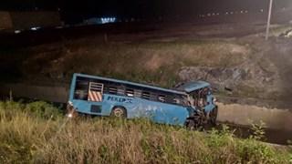 Truyện ma Weibo - Chuyến xe Bus số 14 - Phần 11 - Đuổi quỷ