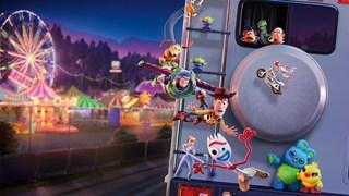 Review Toy Story 4 - Sứ mệnh của đồ chơi