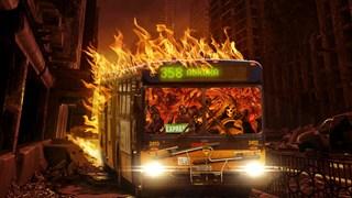 Truyện ma Weibo - Chuyến xe Bus số 14 - Phần 9 - AI mới là quỷ thật sự