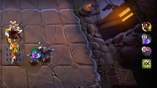 Dota Underlords - Hướng dẫn sử dụng trang bị trong game để giành thứ hạng cao
