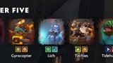 Dota Underlords - Danh sách chỉ số và hệ của các quân cờ / tướng mạnh nhất trong game