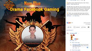 Toàn cảnh Drama về giải đấu PUBG Mobile của Facebook Gaming, OTA Network với VNG