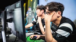 LMHT: LCK mất 1 suất vào vòng bảng CKTG và sự tủi hổ của cộng đồng Hàn Quốc